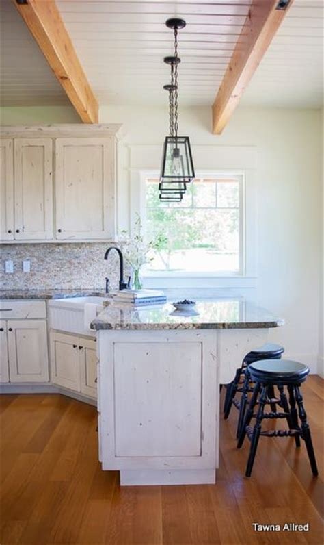 tawna allred s modern country kitchen with industrial