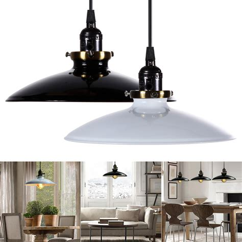 Lighting Fixture Store Home Light Pendant Lights Fixture Ceiling L Retro Industrial Iron Vintage Home Decor Free