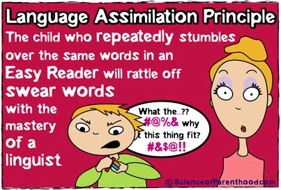 swearing is for you the amazing science of bad language books kid friendly swear words
