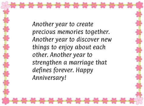 30th Wedding Anniversary Card Verses by Anniversary Quotes For Husband Quotesgram