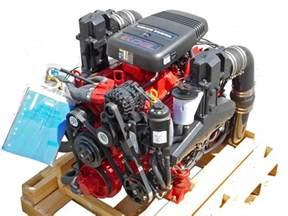 Volvo Penta 5 0 Gl Volvo Penta 5 0gl Complete Boat Marine Motor 220hp 305 5