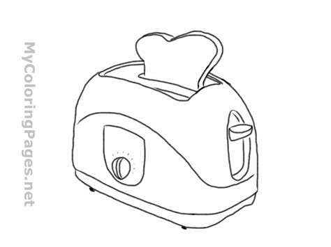 coloring pages of kitchen appliances kitchen utensils coloring pages