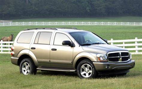 Used 2004 Dodge Durango for sale   Pricing & Features