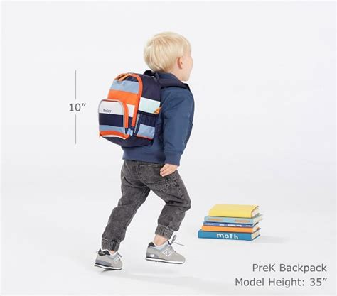 Who Wore It Better Nikka Navy Multicolor Stripe Dress by Fairfax Navy Orange Multicolor Stripe Backpacks Pottery