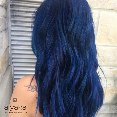 sapphire hair color 10 new hair color trends that guarantee to make a