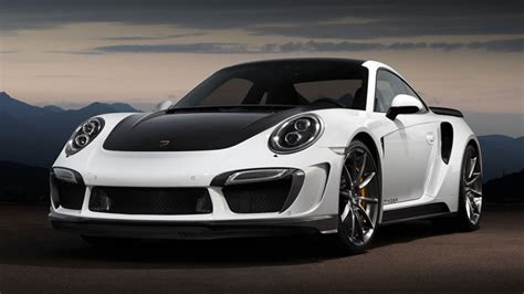 porsche stinger 2015 2015 porsche 911 turbo s stinger gtr by topcar photos