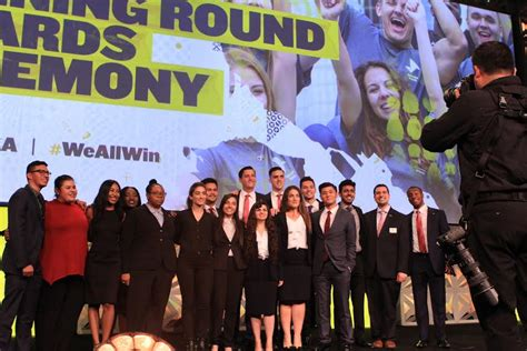 Uc Riverside Mba Ranking Us News by La Team Ranks Second In The United