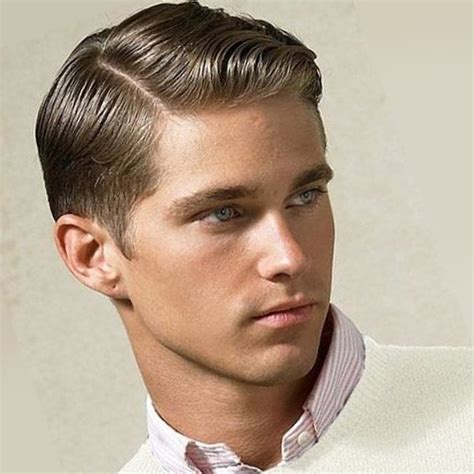 Hairstyles For Boys by Hairstyles For Boys Be Inspired