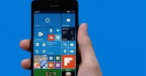 Microsoft Baru microsoft ungkap fitur baru untuk windows 10 okezone techno