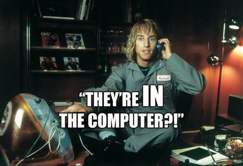 zoolander filmup the files are in the computer zoolander pinterest