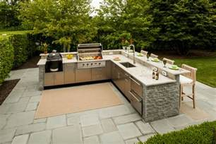Pictures Of Kitchen Designs With Islands L Shaped Outdoor Kitchen Design Inspiration Danver