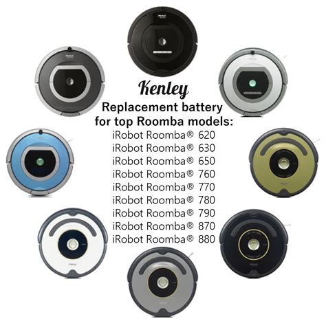 Batterie Irobot Roomba 2985 by 4500mah Battery For Irobot Roomba 520 531 555 563 564 581