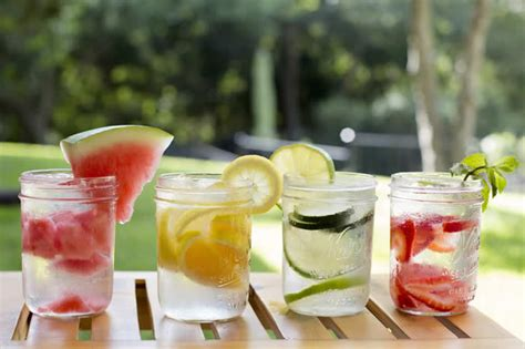 Diy 12 Hour Detox by 7 Detox Drinks For Weight Loss Health Fitness
