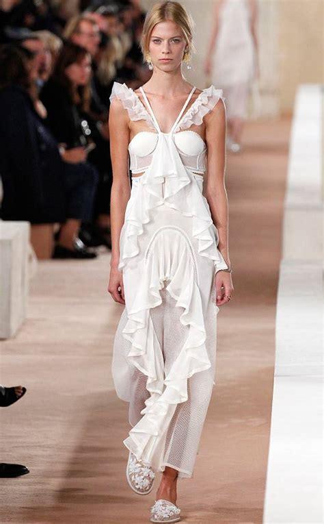 Fashion Week Fashion East by Balenciaga From Best Looks At Fashion Week