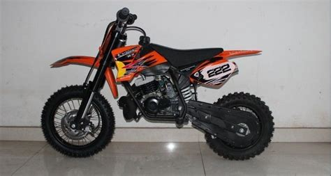 kids 50cc motocross childrens childs kids 50cc mx motox motocross 2 stroke off