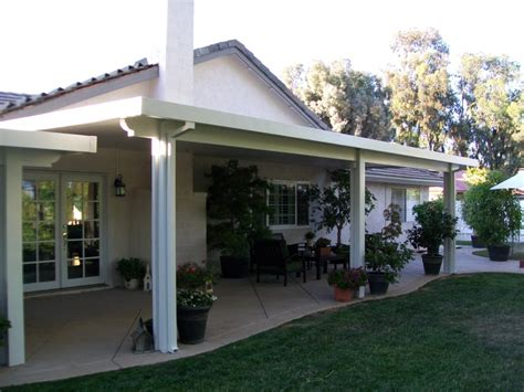 California Patios by Solid Patio Covers Temecula California Patio Covers