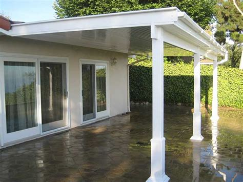 vinyl patio covers vinyl solid patio cover design ideas pictures vinyl concepts