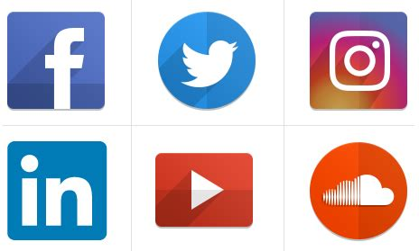 youtube twitter facebook facebook twitter youtube instagram icons www pixshark