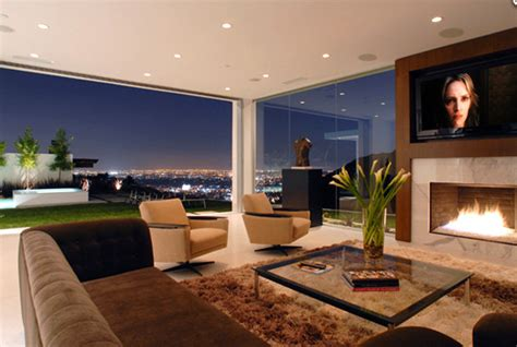 matthew perry s hollywoodian bachelor pad by whipple
