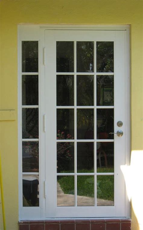 single door exterior best 25 single door ideas on