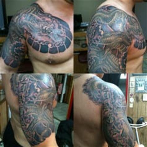 zebra tattoo body piercing zebra tattoo and body piercing walnut creek ca united