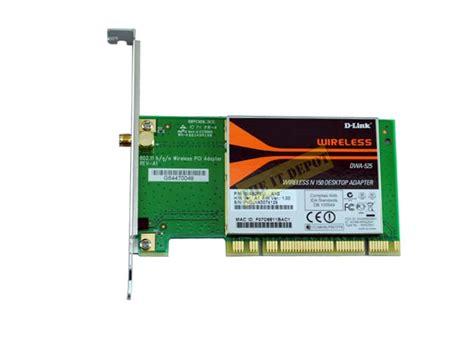 Diskon D Link Dwa 525 Pci Adapter d link wireless n150 pci adapter dwa 525