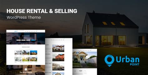 wordpress themes rent house 45 best responsive real estate wordpress themes for