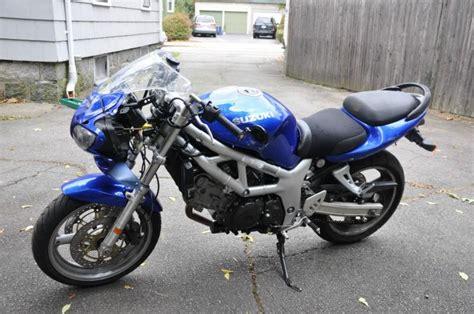 Suzuki Sv650 Lower Fairing 2003 Suzuki Sv650 Color Copper Lower Fairing For Sale On