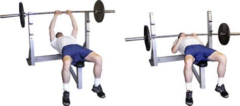 tricep close grip bench the top 5 exercises for triceps all fitness