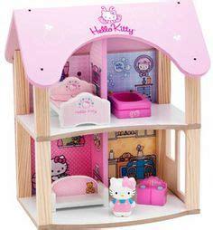 hello kitty mini doll house hello kitty miniatures on pinterest hello kitty hello kitty kitchen and hello