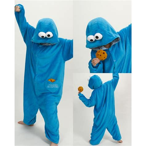 Pajamas Cookie kigurumi retail outlet sesame cookie