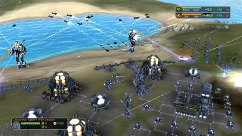 supreme commander 3 images supreme commander