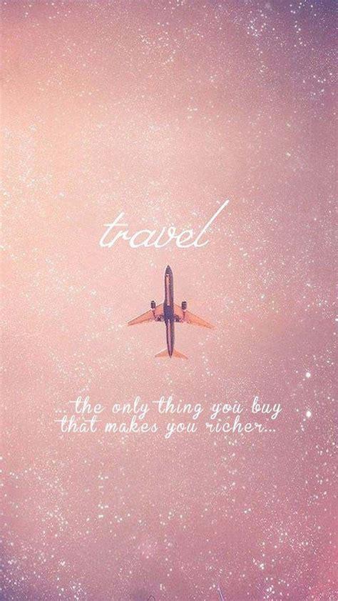 travel wallpaper pinterest travel inspiration via inlightapp travel philosophy