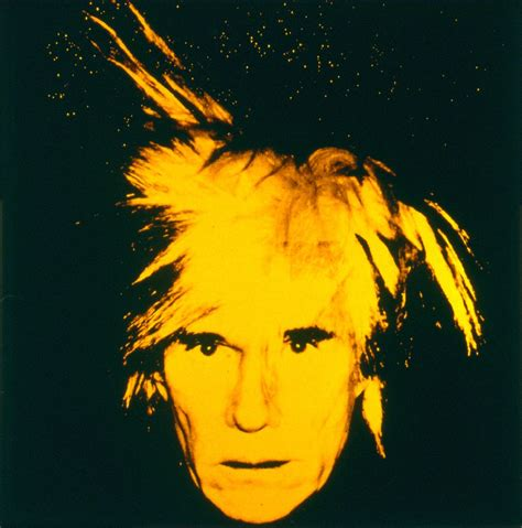 where is andy warhol from andy warhol recs