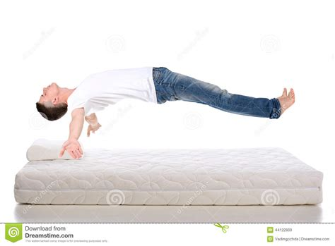 Sleep In Mattress by Mattress