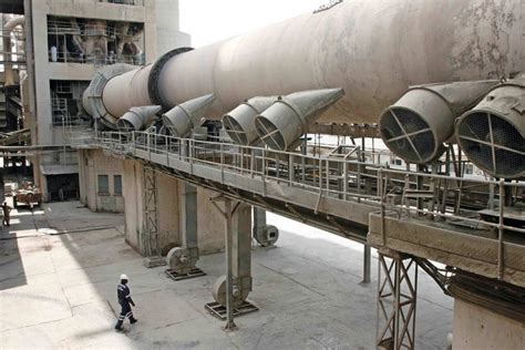 cement factory focus on the sub saharan cement industry cement lime gypsum