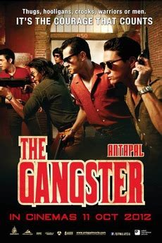 film indonesia gangster the gangster 2012 directed by kongkiat khomsiri
