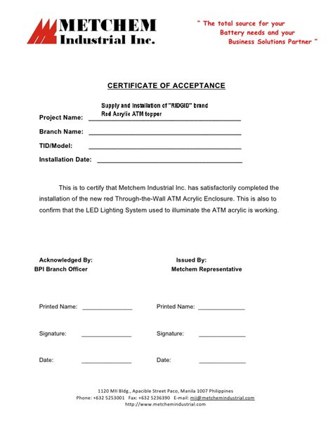 Acceptance Letter Document Cebu Juan Ebc Acceptance Form