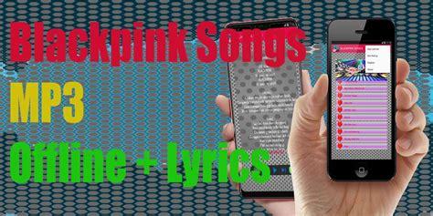 blackpink boombayah karaoke mp  wallpaper idea