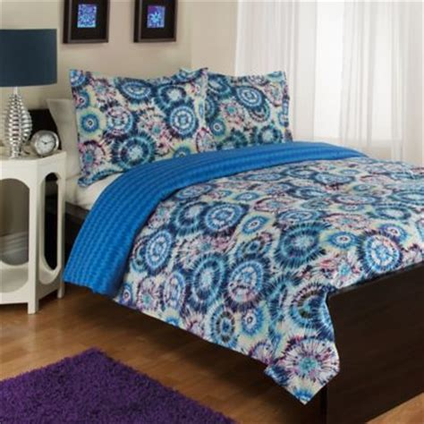 purple and blue comforter sets kids bedding sets gt tropicana reversible full queen