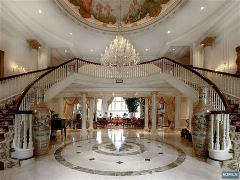 Dual Master Bedrooms by A Look At Some Of My Favorite Grand Staircases What Are