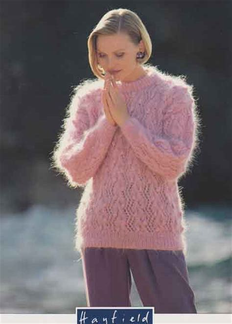 free mohair knitting patterns uk hayfield mohair knitting patterns
