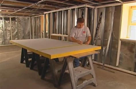 Owens Corning Basement Finishing by Know The Rules For Finished Basements Bob S Blogs