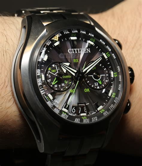 Citizen Eco Drive Satelite Wave citizen eco drive satellite wave air gps on