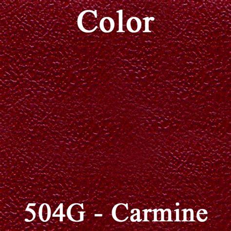 color carmine tuesday recipe critique and formulation homebrewing