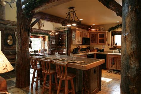 country homes interior country rustic kitchen designs peenmedia com