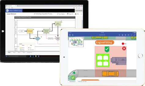 visio onlin microsoft lanciert preview visio it magazine