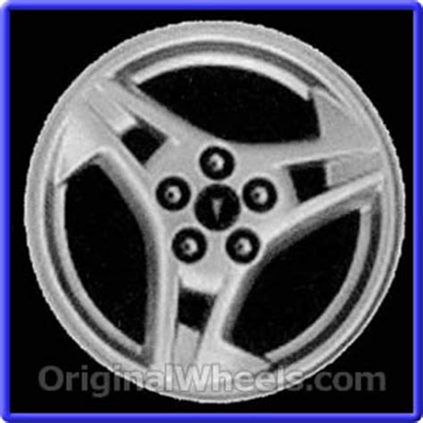 pontiac sunfire bolt pattern 2005 pontiac sunfire rims 2005 pontiac sunfire wheels at