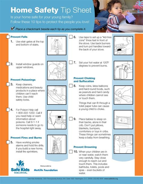 10 Safety Tips To Follow by 176 Best Images About Tip Top Tips Safety On