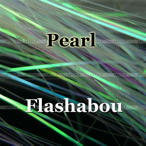 aliexpress com buy pearl color 20 packs flashabou
